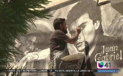 Fanáticos de Juan Gabriel realizarán homenaje en Queens