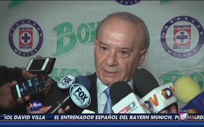 Guillermo Álvarez: 'Miguel Herrera ha sido natural en su actuación'