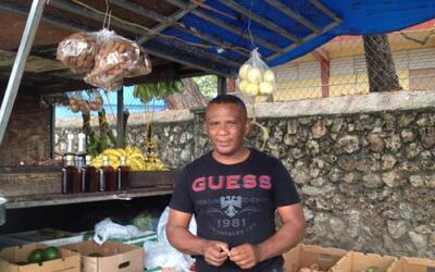Los inmigrantes de la República Dominicana han sentido de cerca las cons...