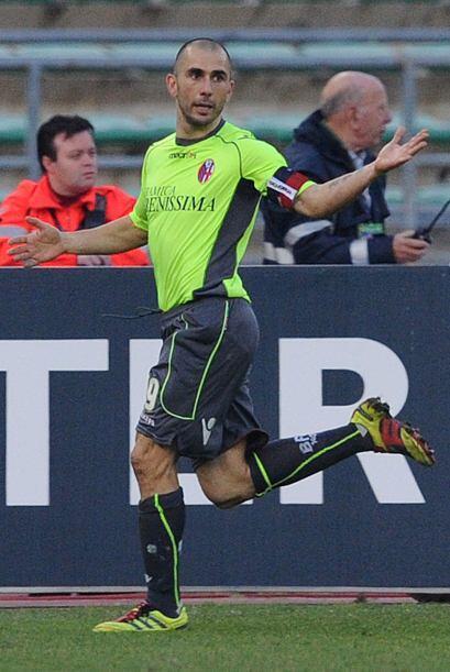 En cambio, el Bolonia superó al Bari por 2-0 con gol inclu&iacute...