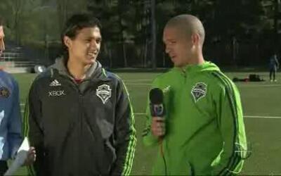 La República Deportiva se trasladó con el sueno MLS a Seattle