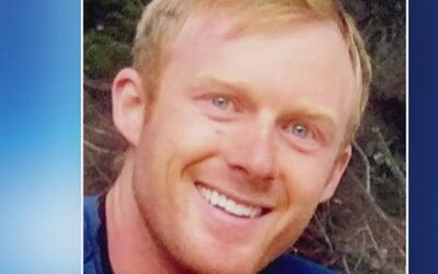 Identifican al marine que murió por una falla en su paracaídas durante u...