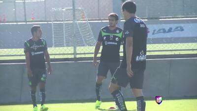Santos enfrenta al Toluca este viernes
