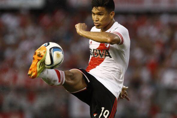 18 de Febrero - Futbolistas de River Plate tomarán viagra - Los j...