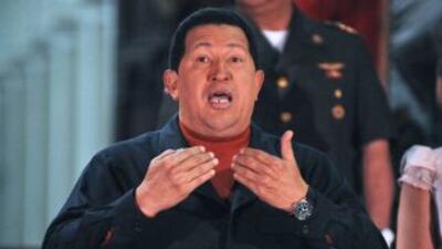 """Hugo Chávez espera restablecer """"confianza"""" con Colombia tras llegada de..."""