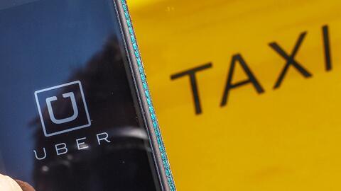 Uber vs. Taxi: ¿Qué servicio es mejor? Pros y contras de ambos
