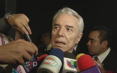Enrique Guzmán confesó que sí estuvo al borde de la muerte
