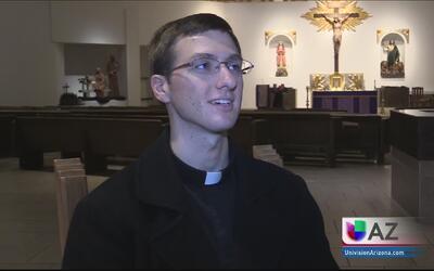 Líderes religiosos recuerdan el significado de la navidad