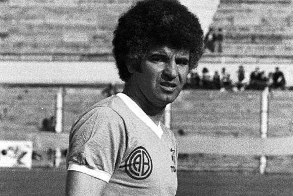 El 12 de octubre falleció el jugador histórico de San Lore...