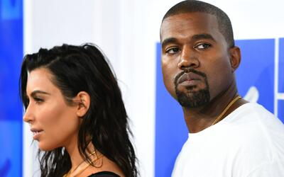 Después del colapso mental de Kanye West se dice que Kim Kardashian quie...