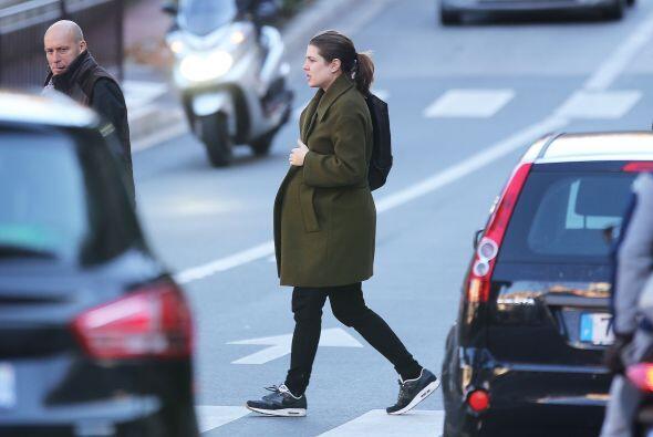 La familia real aún no confirma el embarazo de Carlota. Más videos de Ch...
