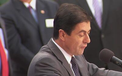 Entrevista exclusiva a Gerónimo Gutiérrez nominado para embajador de Méx...