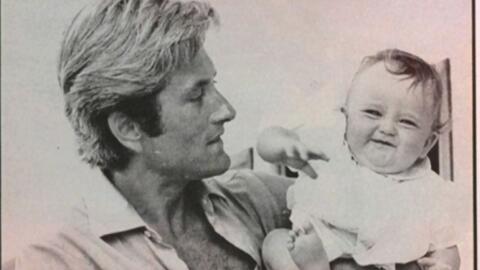 Drew Barrymore y su famosa familia de actores