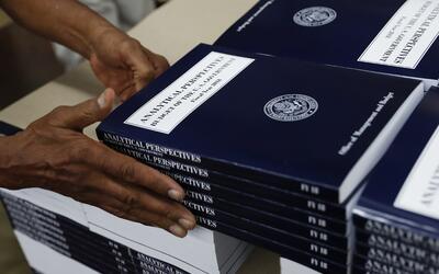 El nuevo presupuesto para el año fiscal 2018 'Analytical Perspect...