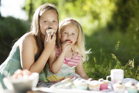 Es cierto que los niños son más vulnerables a adquirir un trastorno que...