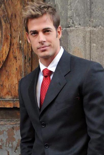 William Levy Gutiérrez nació en 29 de agosto de 1980 en Cojimar, Cuba. E...