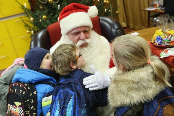 La navidad es la temporada en la que nos podemos llenar de amor y mucha...