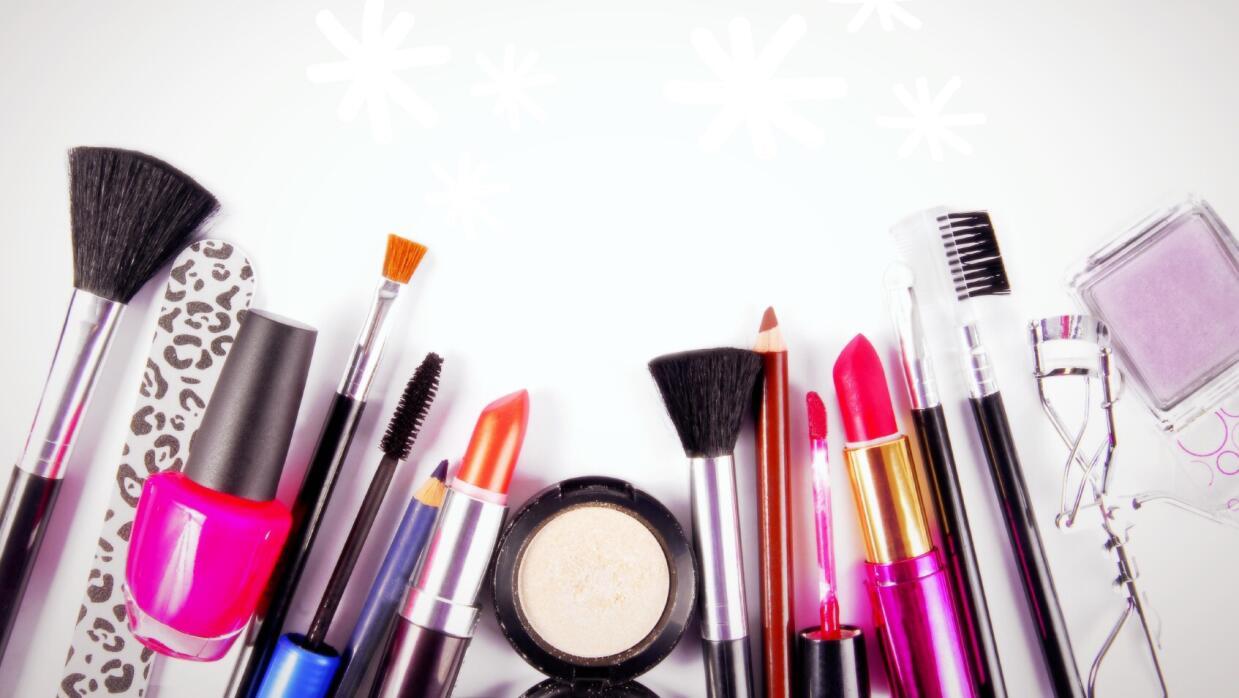 Maquillaje temático