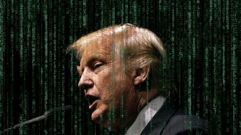 CIA señaló que Rusia interfirió en las elecciones presidenciales con el...