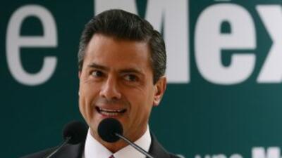 A poco más de un mes de que se realizó la elección presidencial, Peña Ni...