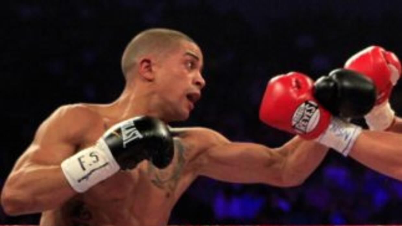 Wikfredo Vázquez jr peleará contra Rafael Márquez en agosto.