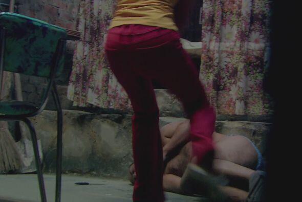 Griselda Blanco regresó a la casa de su madre para vengarse del h...