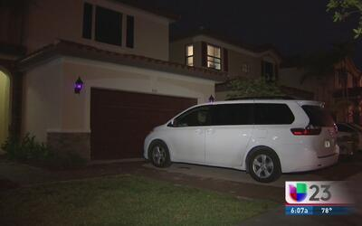 Comunidad sufre la muerte de la bebé olvidada en un auto en Hialeah