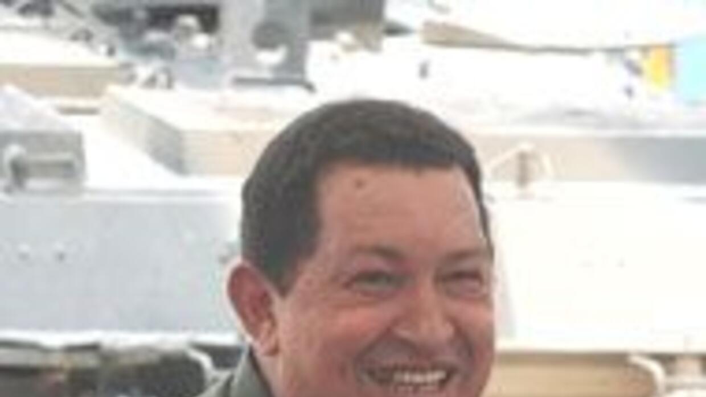 Presidente Chávez será @chavezcandanga en Twitter 278e620bbb5f4ef6ba29cb...