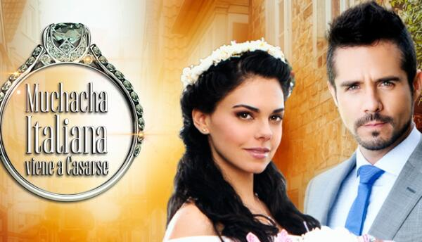 Muchacha Italiana viene a casarse horarios