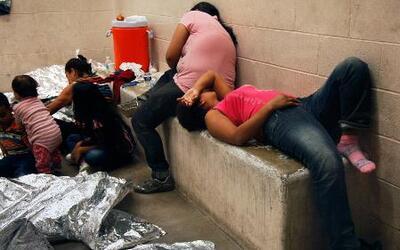 La pesadilla de los migrantes en Artesia, Nuevo México