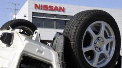 Japón ha producido 335 mil vehículos menos de lo esperado a finales de e...