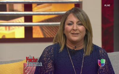 Pamela Noa del Circo de la Mega habla del rol de las mujeres en la radio
