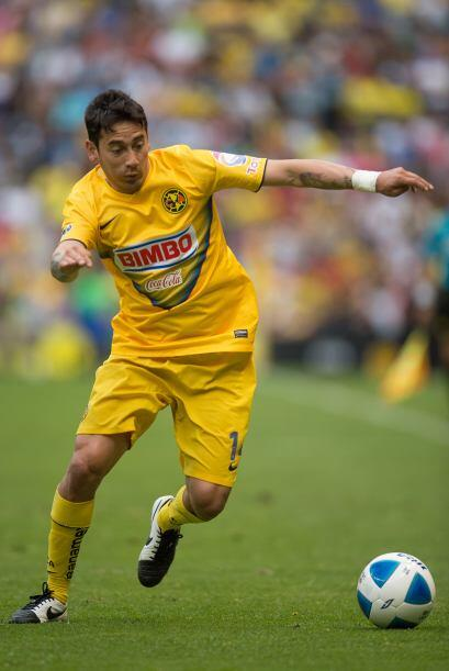 ¿Quién es mejor Rubens Sambueza u Omar Bravo?  14 Rubens...