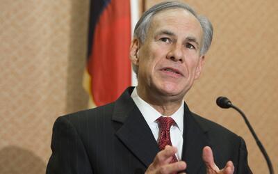 Controversia e indignación por declaraciones del gobernador de Texas sob...