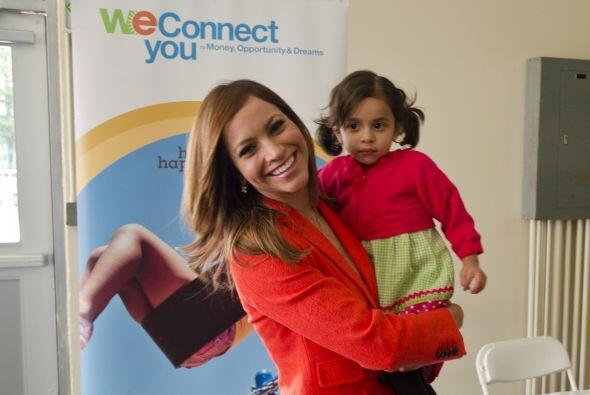 La Feria de la Salud y recursos de cobertura médica fue organizada por W...