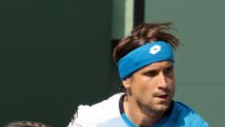 Ferrer se despide de la arcilla de Barcelona.