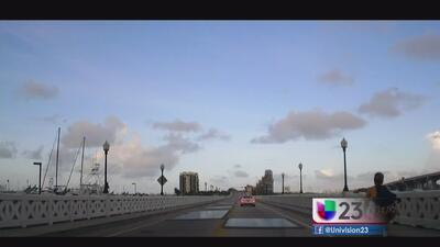 Rutas alternas ante cierre del viaducto Venetian