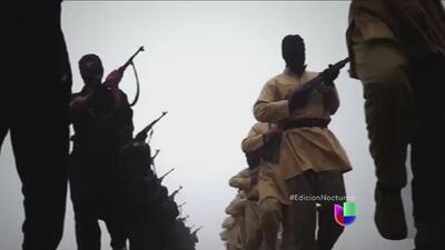 EEUU en alerta tras ataques a ISIS en Siria e Irak