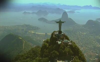 Río de Janeiro, una ciudad llena de fiestas, playas y sol
