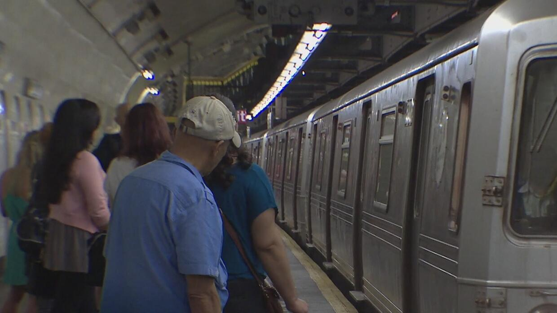 La MTA propone aumentar pasajes del transporte público en Nueva York