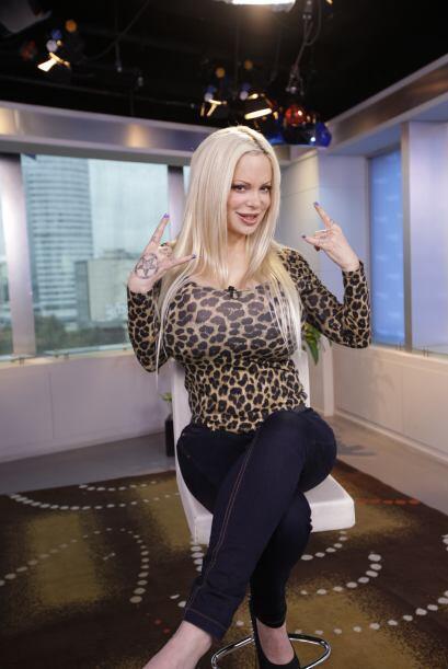 Sabrina confesó que está pensando seriamente disminuir el tamaño de sus...