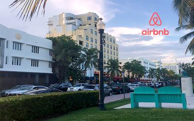 Multas y desalojos en Miami Beach en contra de alquileres a corto plazo...
