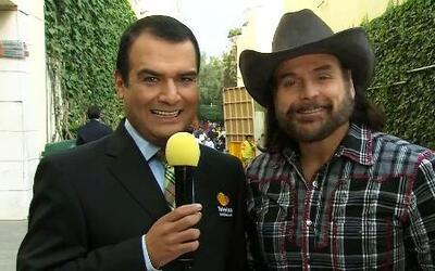 DAM Mira Quién Llegó - Carlos Cámara Jr.