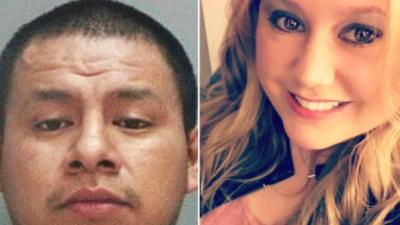 Mario Mejia Maya enfrenta cargos por el asesinato de Tiffany Thrasher