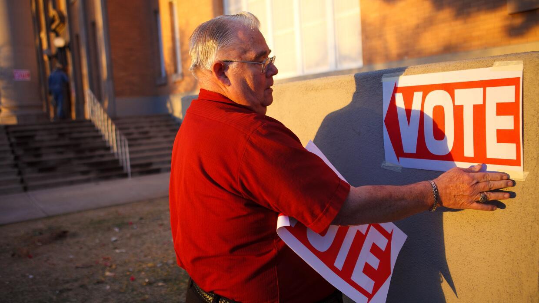 Elecciones primarias Arizona