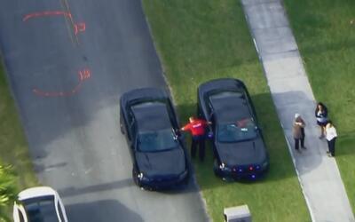 Un niño de cinco años de edad fue atropellado por un vehículo en Homestead