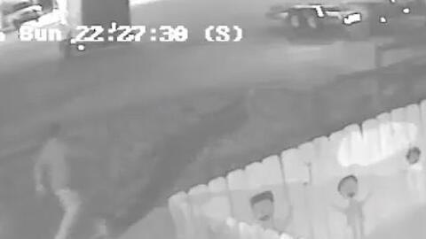 Dan a conocer video en conexión al caso de Adriana Coronado