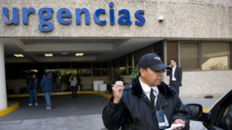 La reconocida periodista Aurora Berdejo falleció en un hospital de Ciuda...