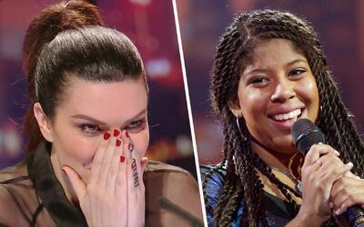 La Banda Extra Show 2: Ella hizo llorar a Laura y el drama fue protagonista