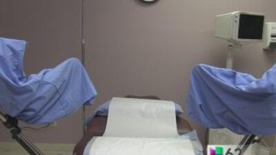 Cierra clínica de abortos